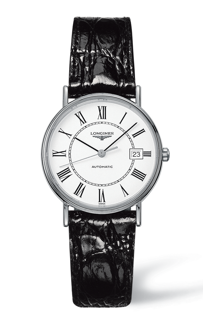 Longines Watch L4.821.4.11.2 product image
