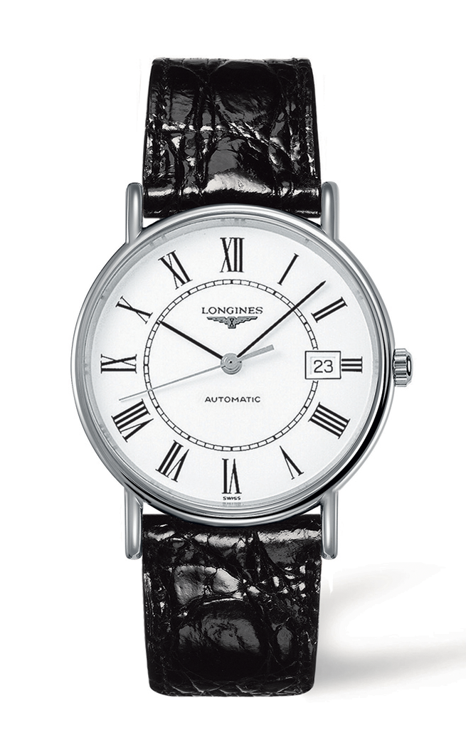 Longines Watch L4.921.4.11.2 product image