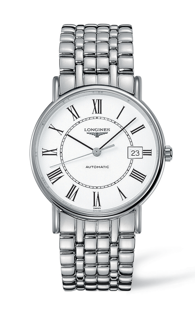 Longines Watch L4.921.4.11.6 product image