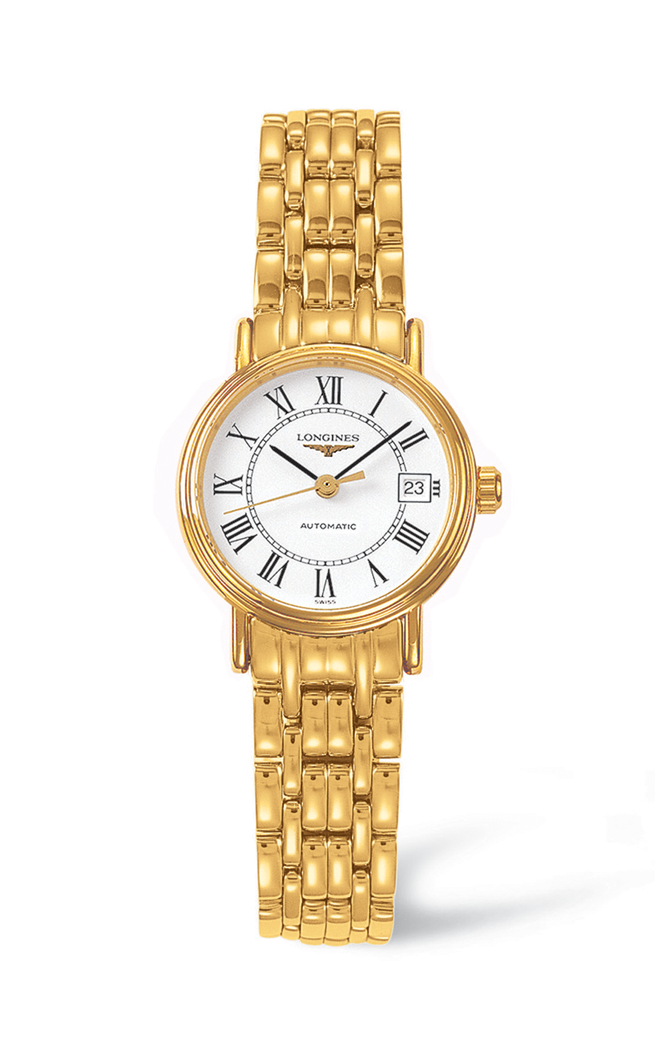 Longines Watch L4.321.2.11.8 product image