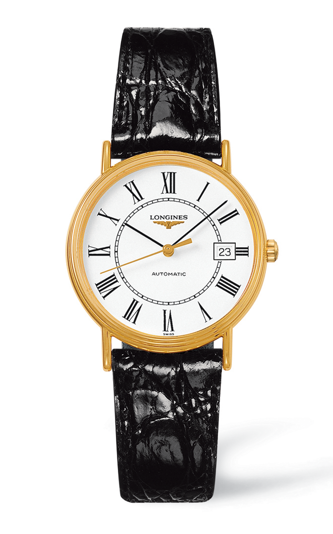 Longines Watch L4.821.2.11.2 product image