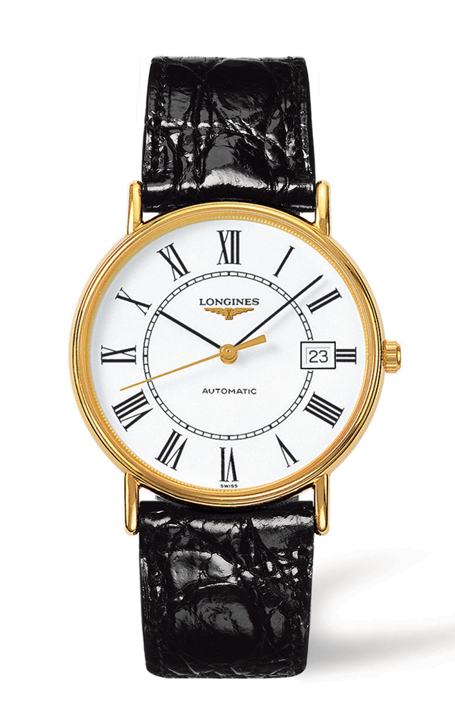 Longines Watch L4.921.2.11.2 product image