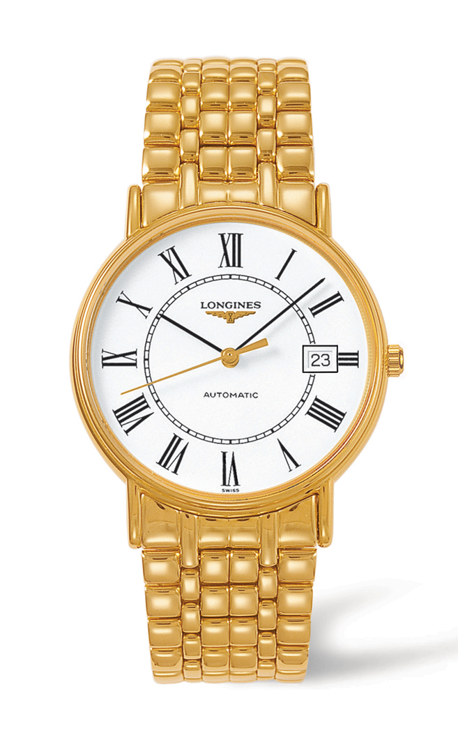 Longines Watch L4.921.2.11.8 product image
