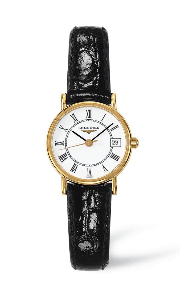 Longines Watch L7.490.6.11.0 product image