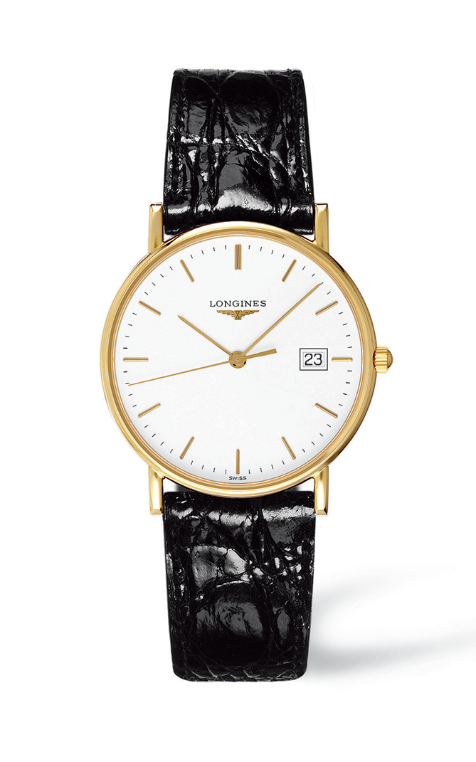 Longines Watch L4.743.6.12.0 product image
