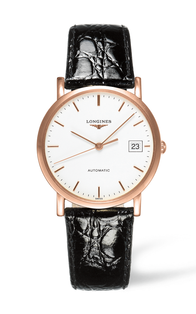 Longines Watch L4.778.8.12.0 product image