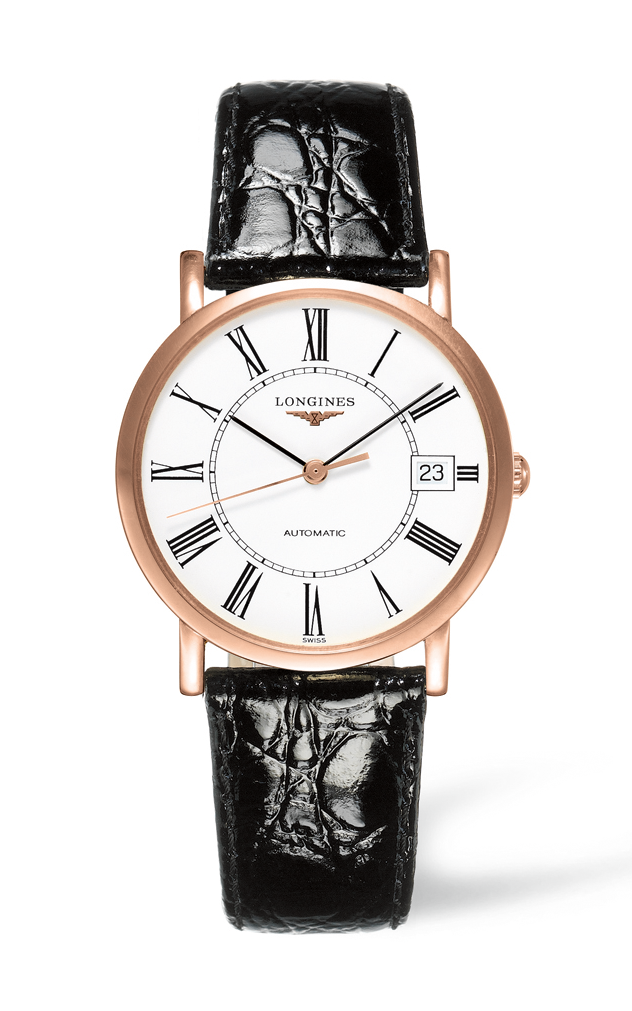 Longines Watch L4.778.8.11.0 product image