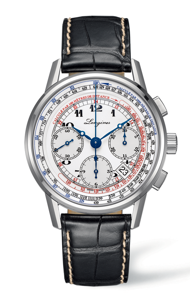 Longines Watch L2.781.4.13.2 product image
