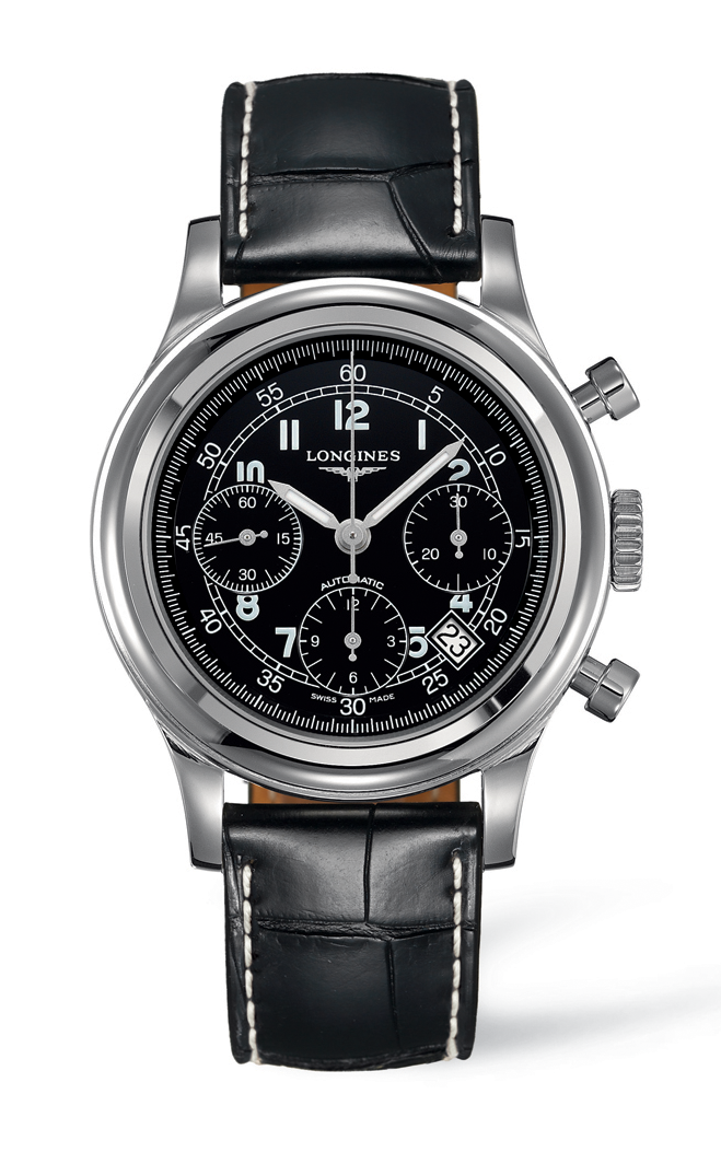 Longines Watch L2.745.4.53.4 product image