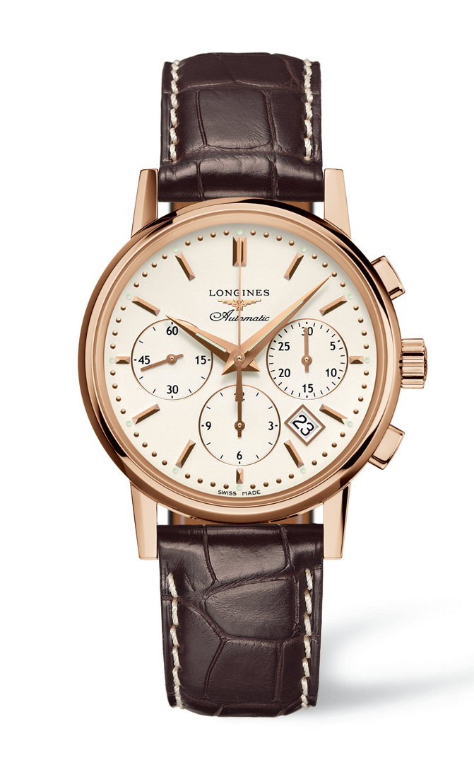 Longines Watch L2.733.8.72.2 product image