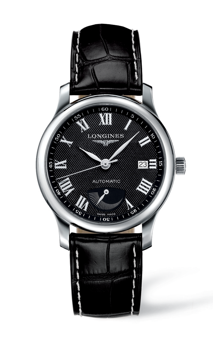 Longines Watch L2.708.4.51.7 product image