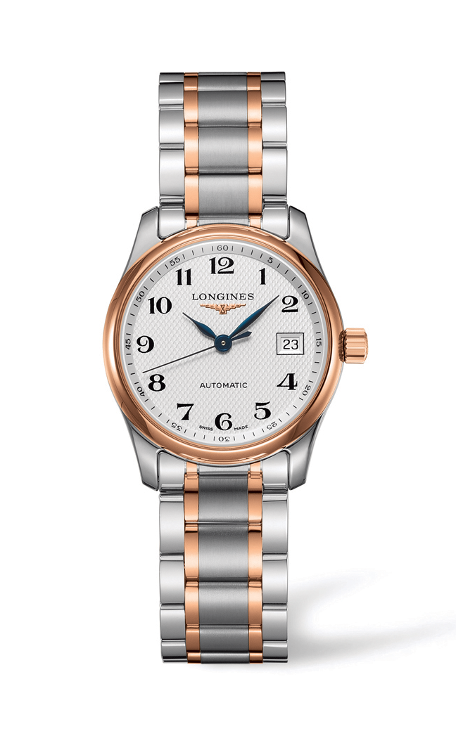 Longines Watch L2.257.5.79.7 product image