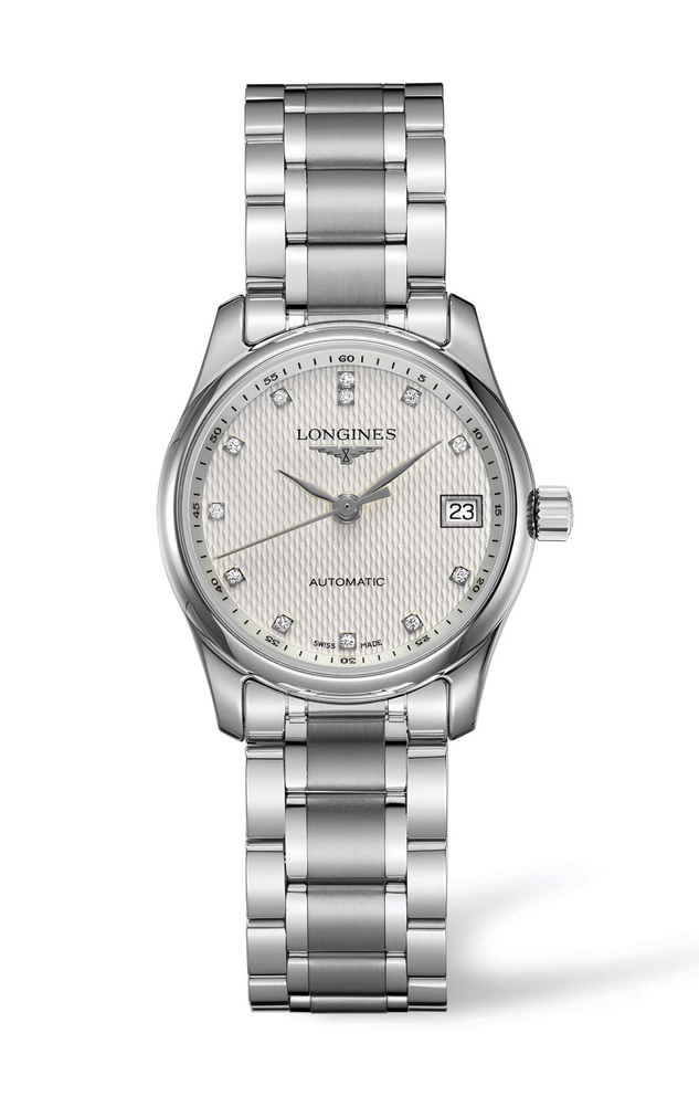 Longines Watch L2.257.4.77.6 product image