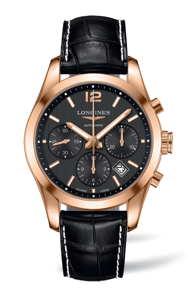 Longines Watch L2.786.8.56.3 product image