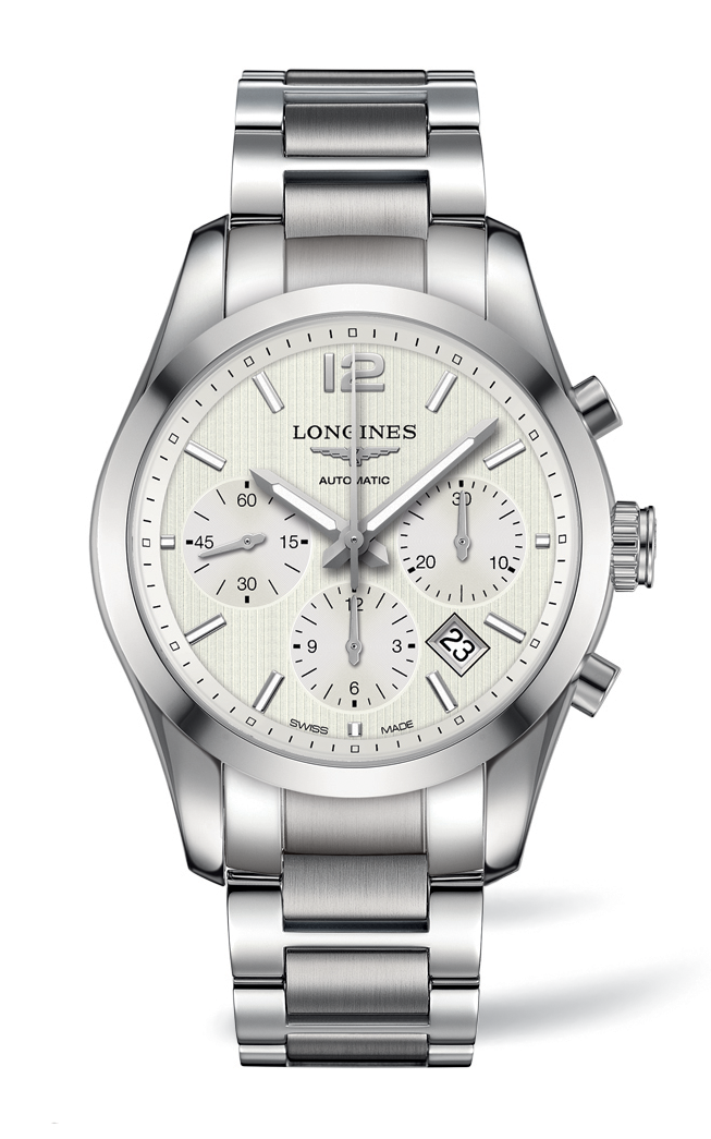 Longines Watch L2.786.4.76.6 product image