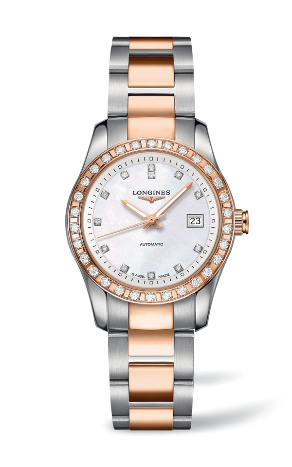 Longines Watch L2.285.5.88.7 product image