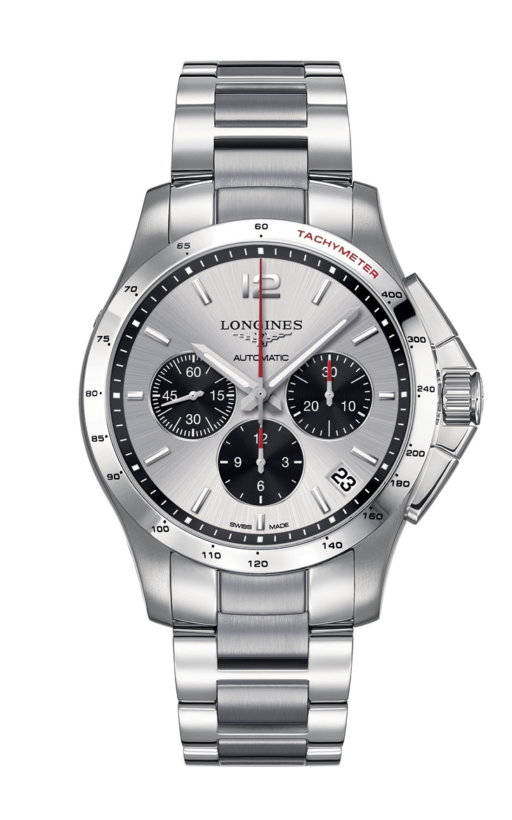 Longines Watch L3.697.4.06.6 product image