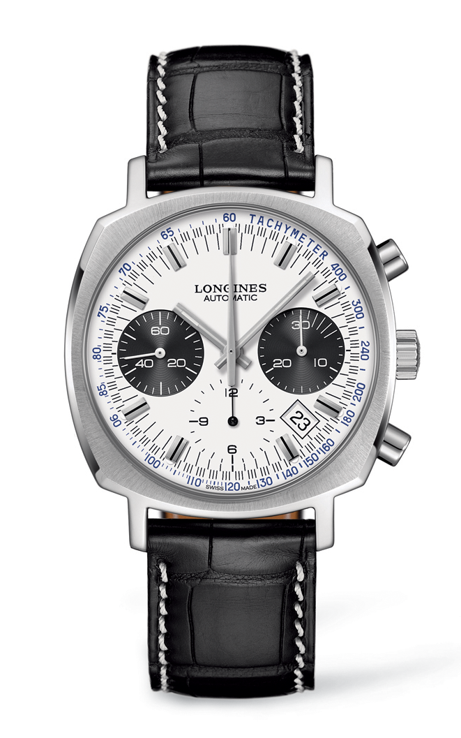 Longines Watch L2.791.4.72.0 product image