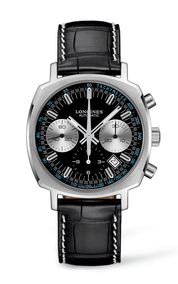 Longines Watch L2.791.4.52.0 product image