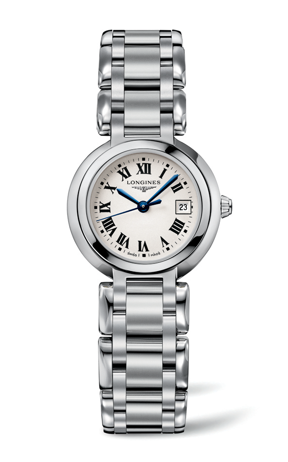 Longines Watch L8.110.4.71.6 product image