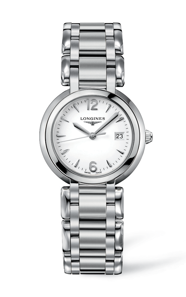 Longines Watch L8.112.4.16.6 product image