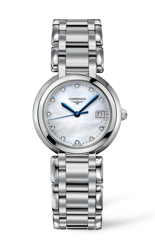 Longines Watch L8.112.4.87.6 product image
