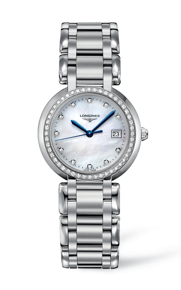 Longines Watch L8.112.0.87.6 product image