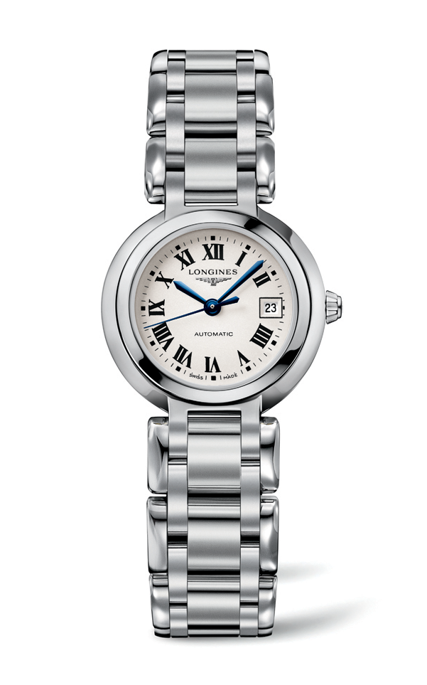 Longines Watch L8.111.4.71.6 product image