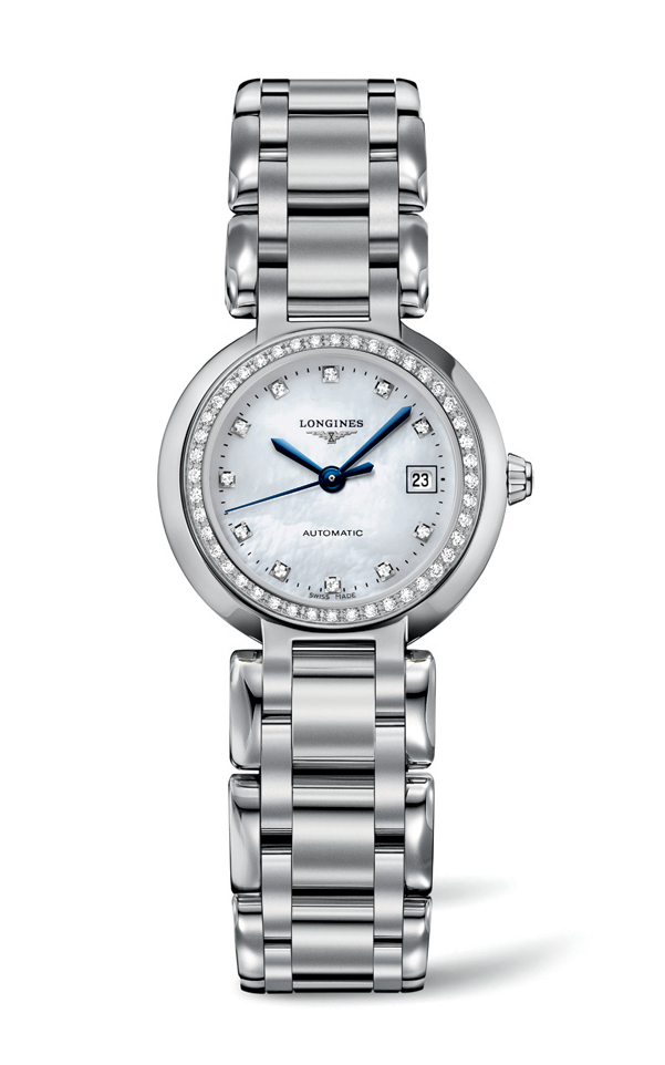 Longines Watch L8.111.0.87.6 product image