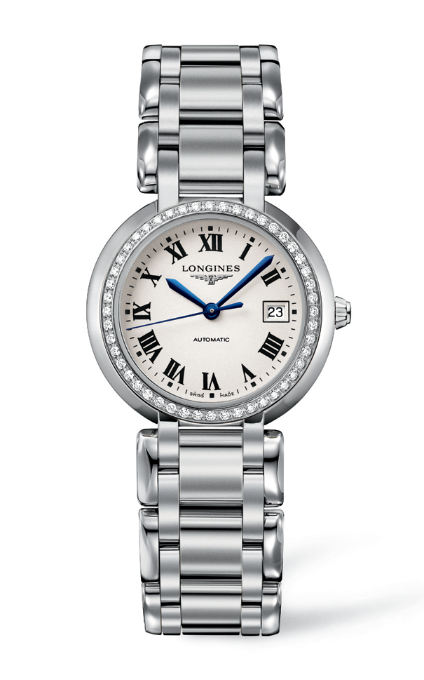 Longines Watch L8.113.0.71.6 product image