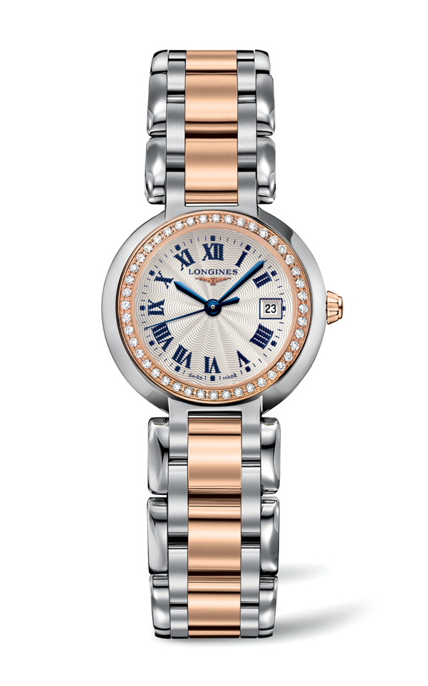 Longines Watch L8.110.5.79.6 product image