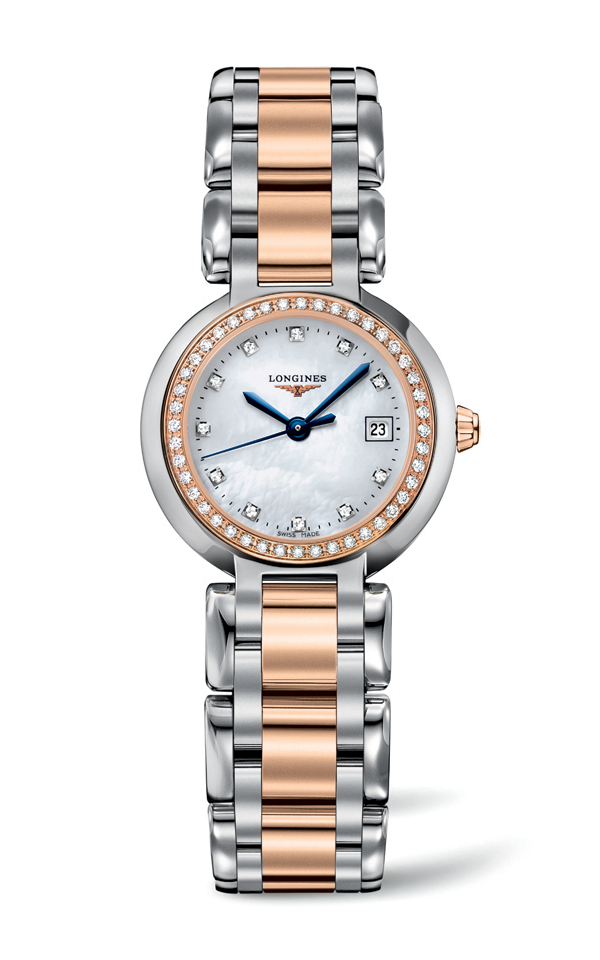 Longines Watch L8.110.5.89.6 product image