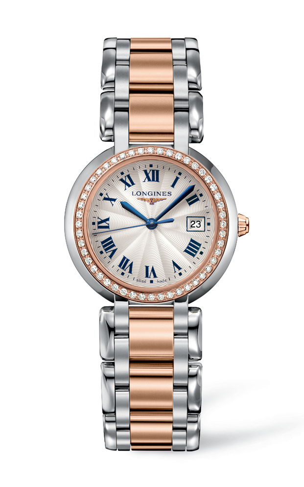 Longines Watch L8.112.5.79.6 product image