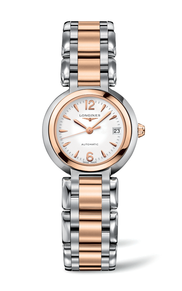 Longines Watch L8.111.5.16.6 product image