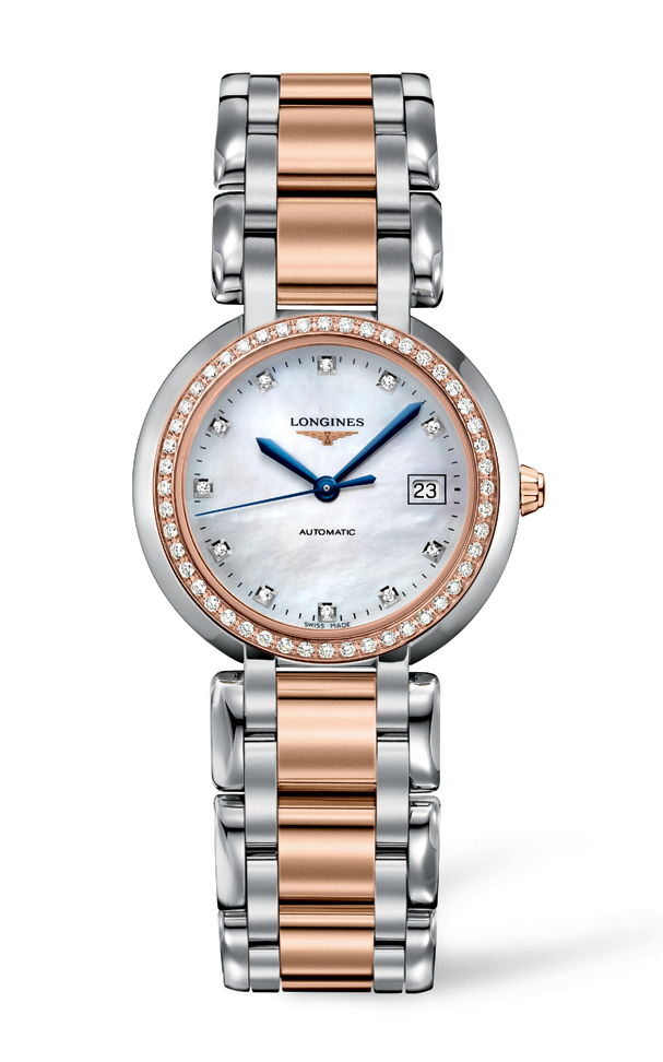 Longines Watch L8.113.5.89.6 product image