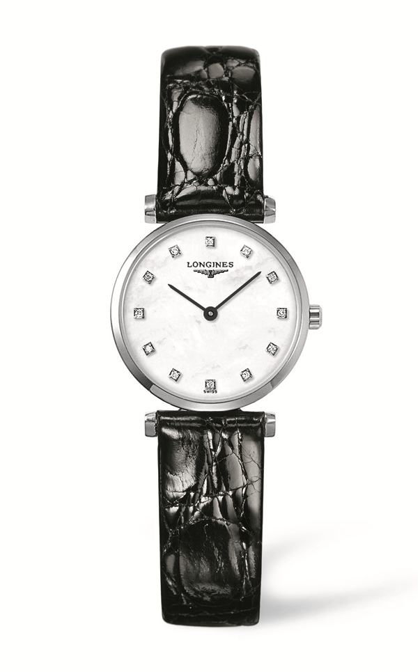 Longines Watch L4.209.4.87.2 product image