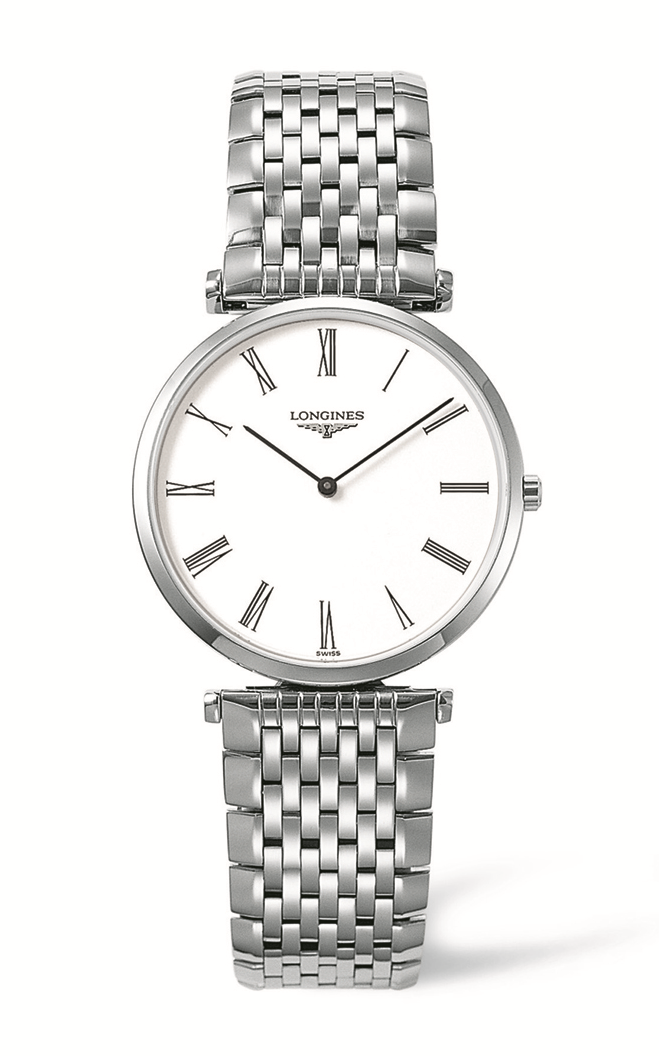 Longines Watch L4.709.4.11.6 product image