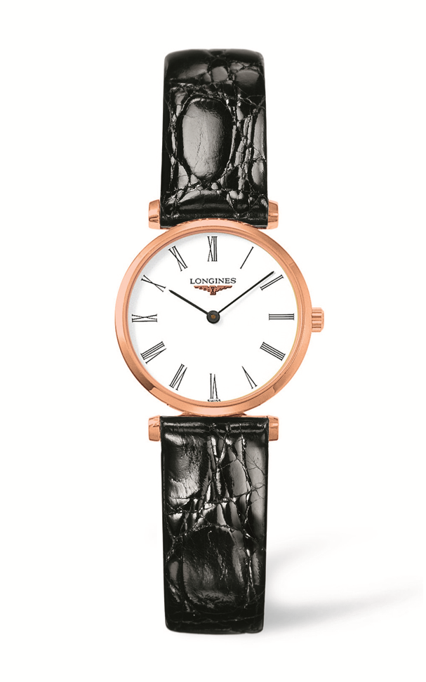 Longines Watch L4.209.1.91.2 product image
