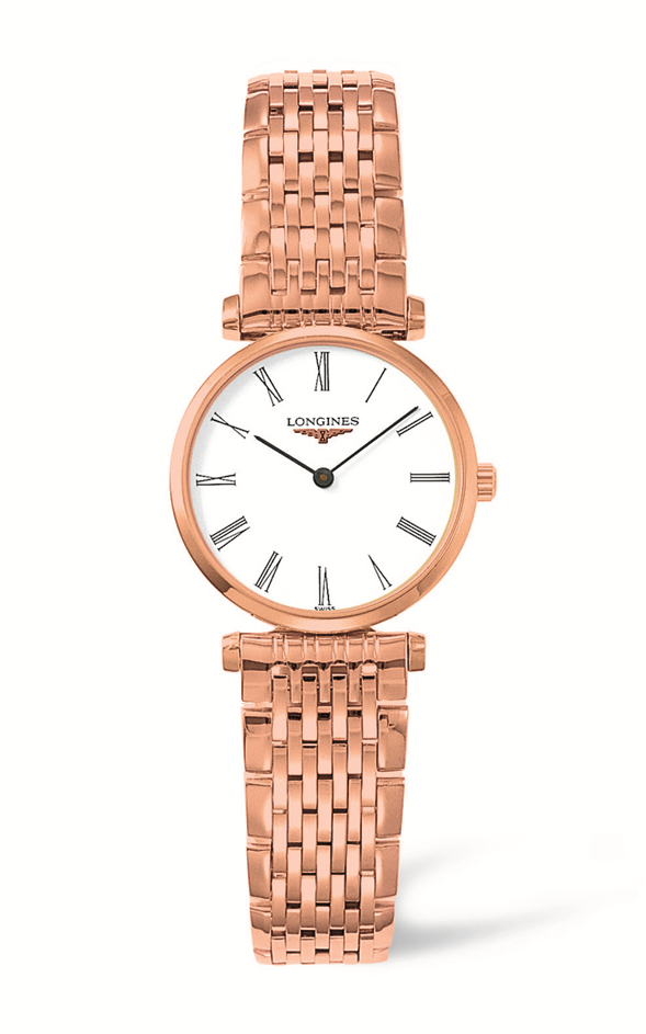 Longines Watch L4.209.1.91.8 product image