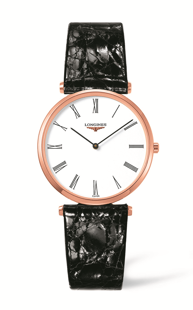 Longines Watch L4.709.1.91.2 product image