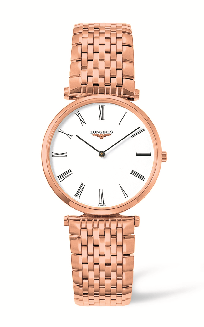 Longines Watch L4.709.1.91.8 product image