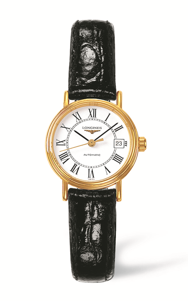 Longines Watch L4.321.2.11.2 product image