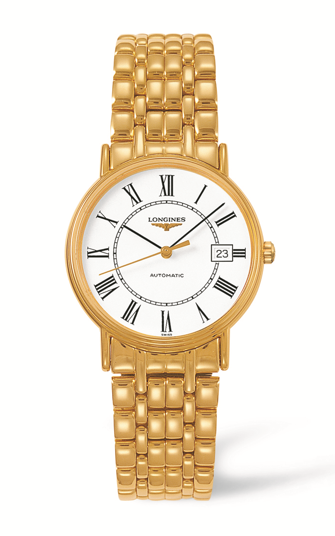 Longines Watch L4.821.2.11.8 product image