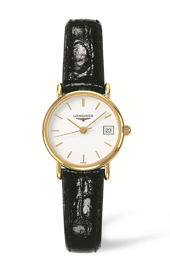Longines Watch L7.490.6.12.0 product image