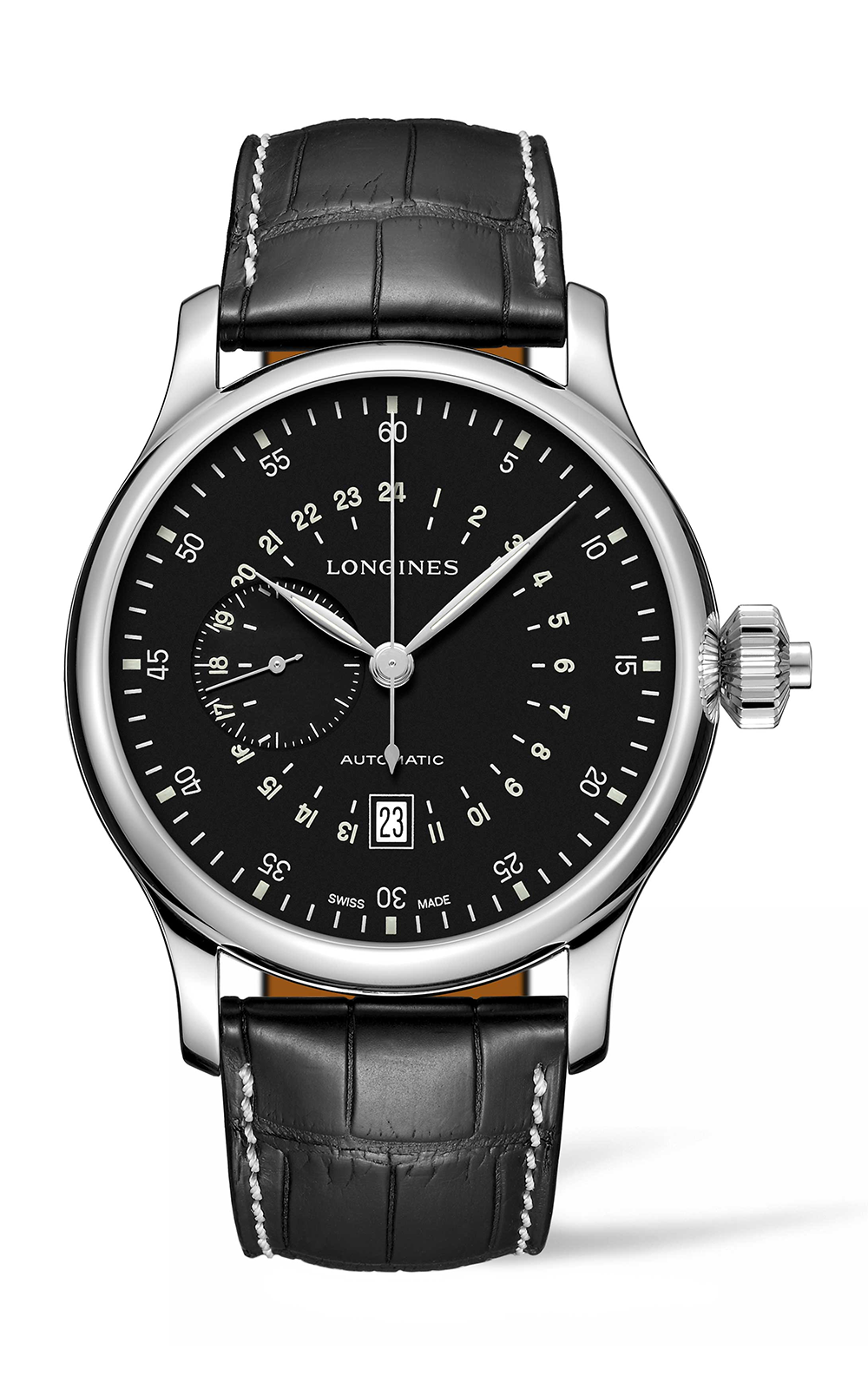 Longines Watch L2.797.4.53.0 product image