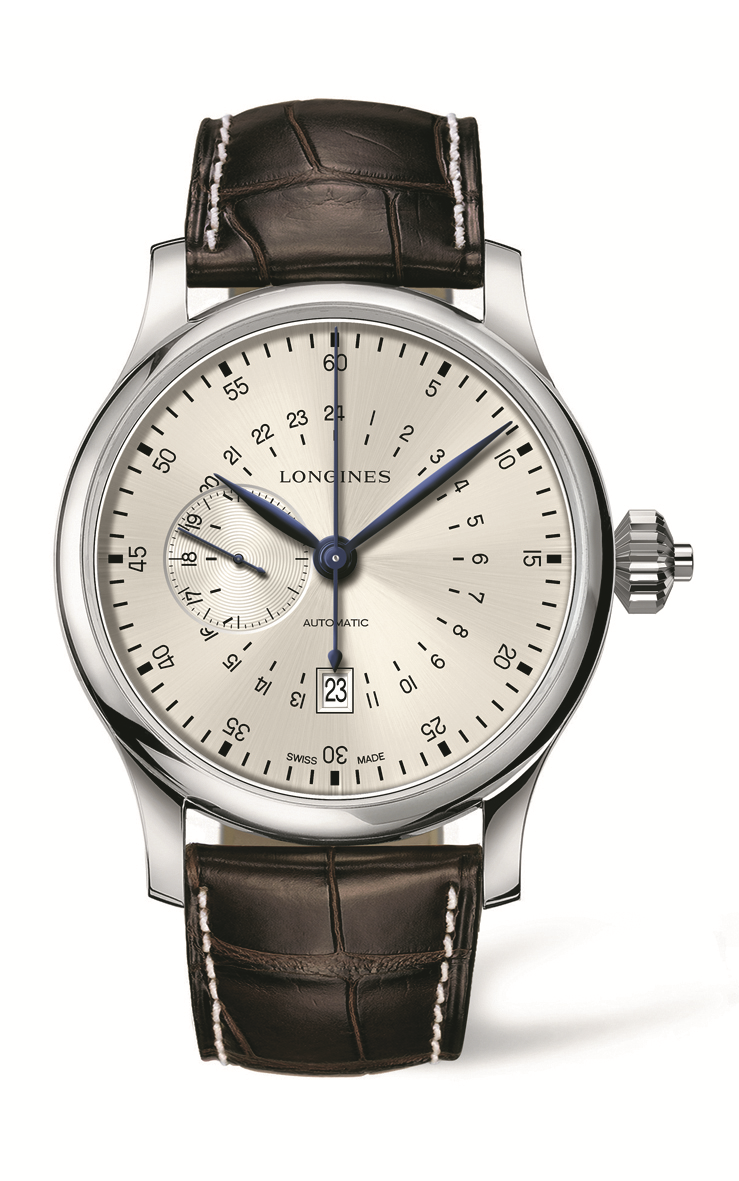 Longines Watch L2.797.4.73.0 product image