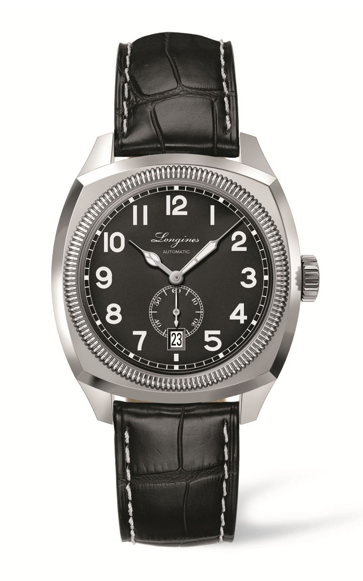 Longines Watch L2.794.4.53.2 product image