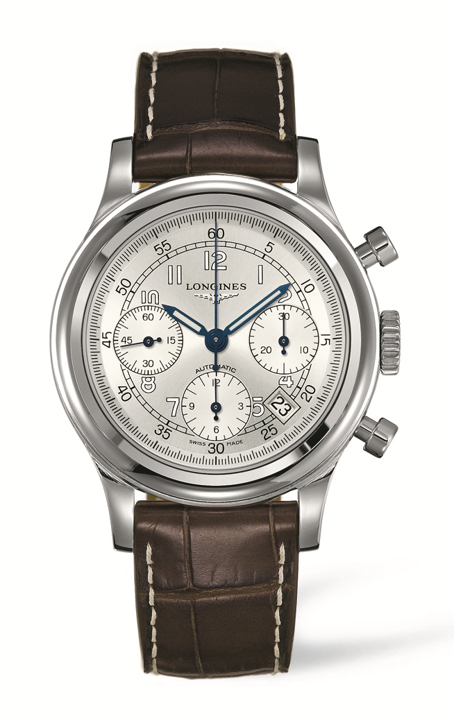 Longines Watch L2.745.4.73.2 product image
