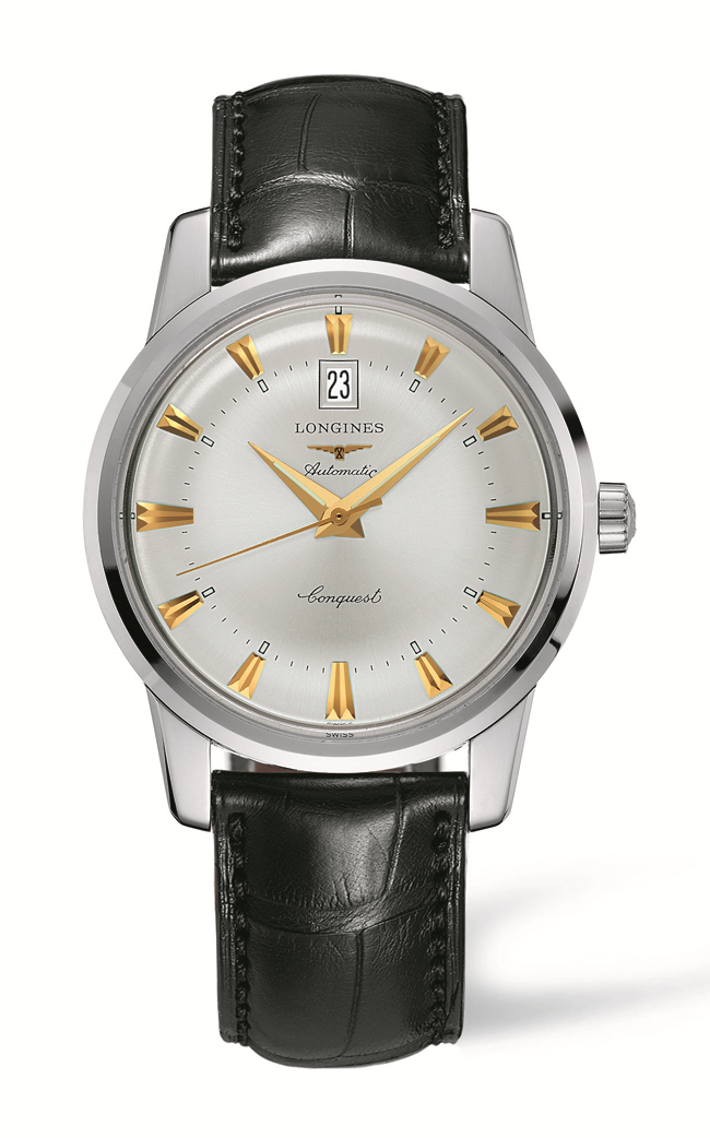 Longines Watch L1.645.4.75.4 product image