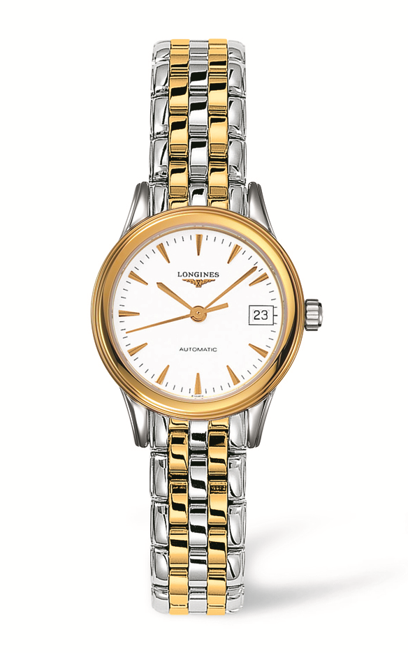 Longines Watch L4.274.3.22.7 product image